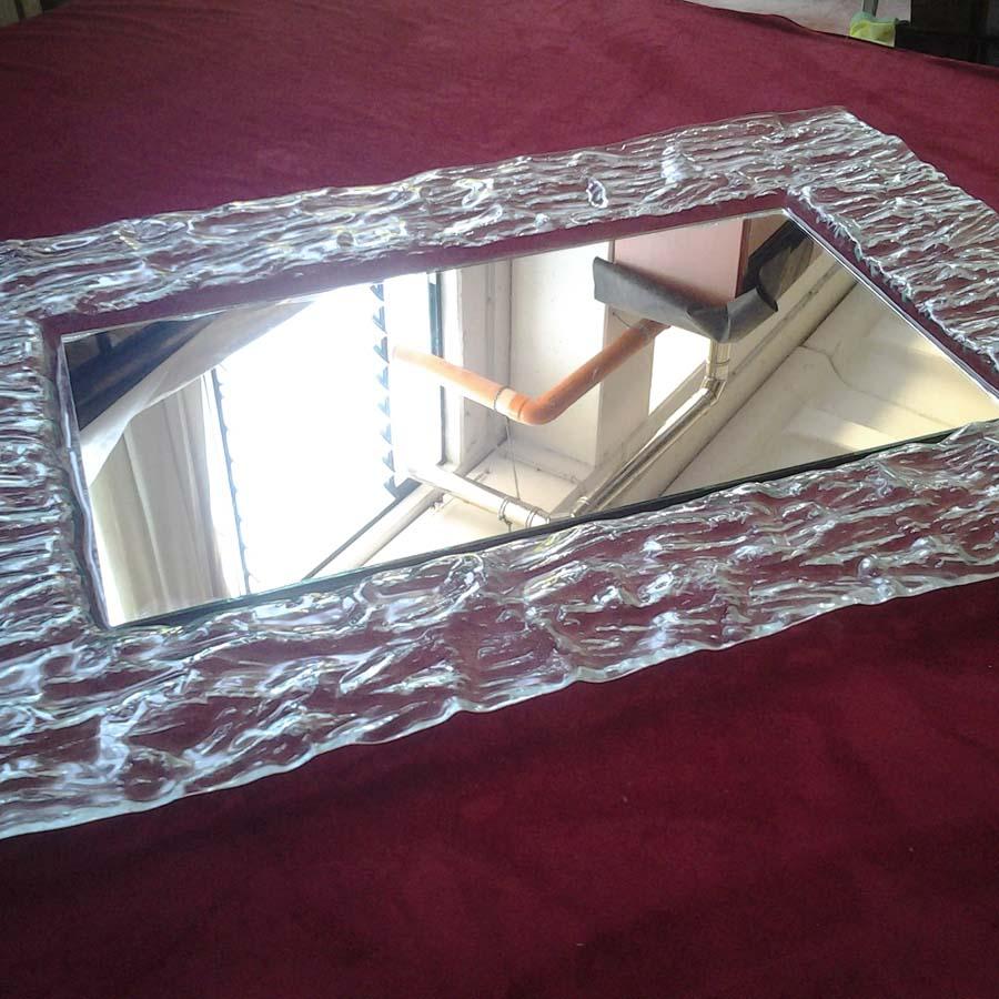 Specchi, vassoi, oggettistica